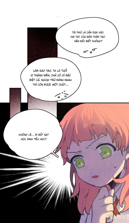 Gia Sư Tổ Tiên chap 22 - Trang 9