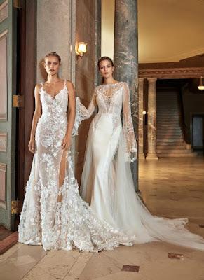 ideas de Vestidos de Novia Elegantes