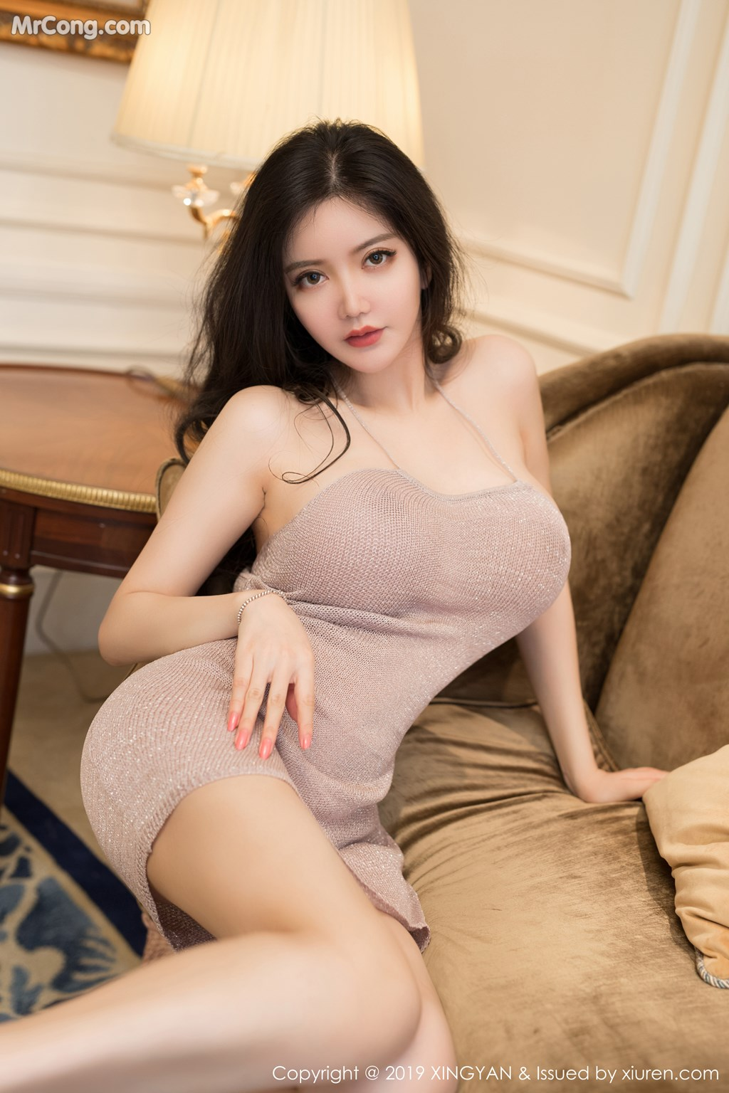 Image XingYan-Vol.122-MrCong.com-003 in post XingYan Vol.122: 心妍小公主 (47 ảnh)
