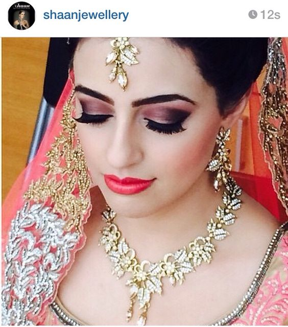 Secret To Perfect Indian Bridal Eye Makeup Expert Tips And Tricks Get Your Right