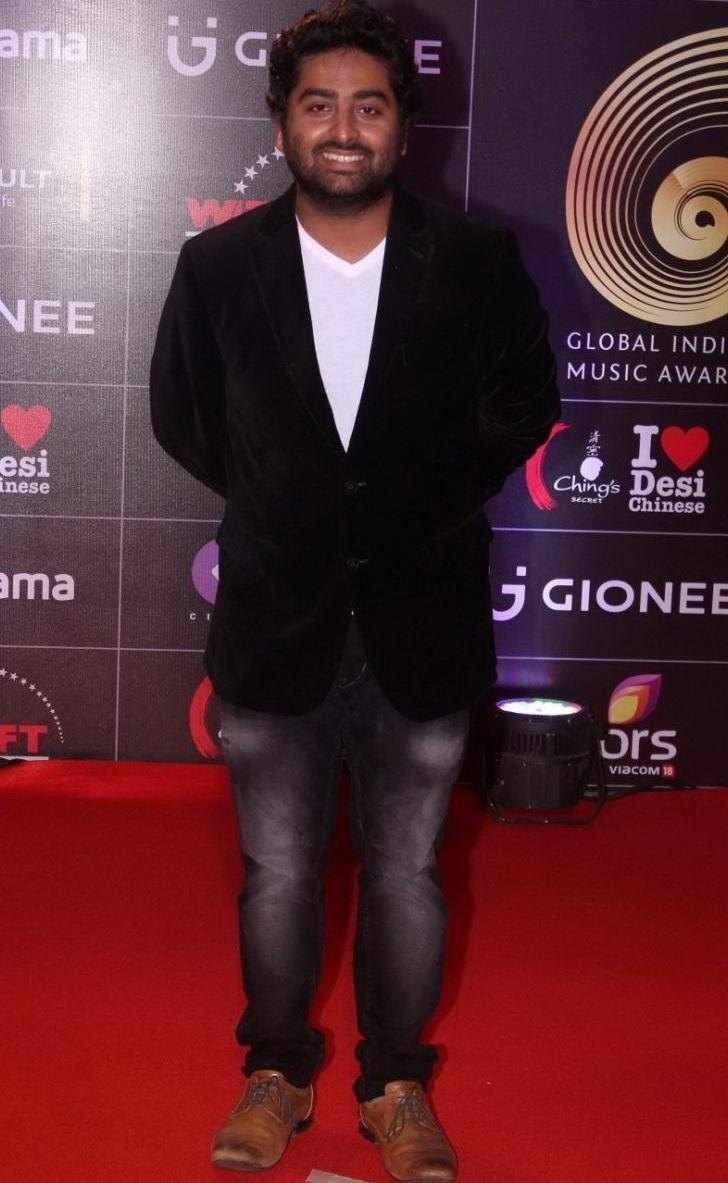 Arijit Singh