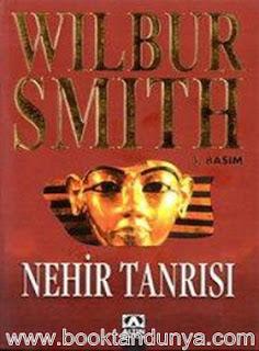 Wilbur Smith - Mısır Serisi - 01 - Nehir Tanrısı