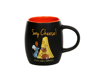 disney pixar epcot ratatouille mug