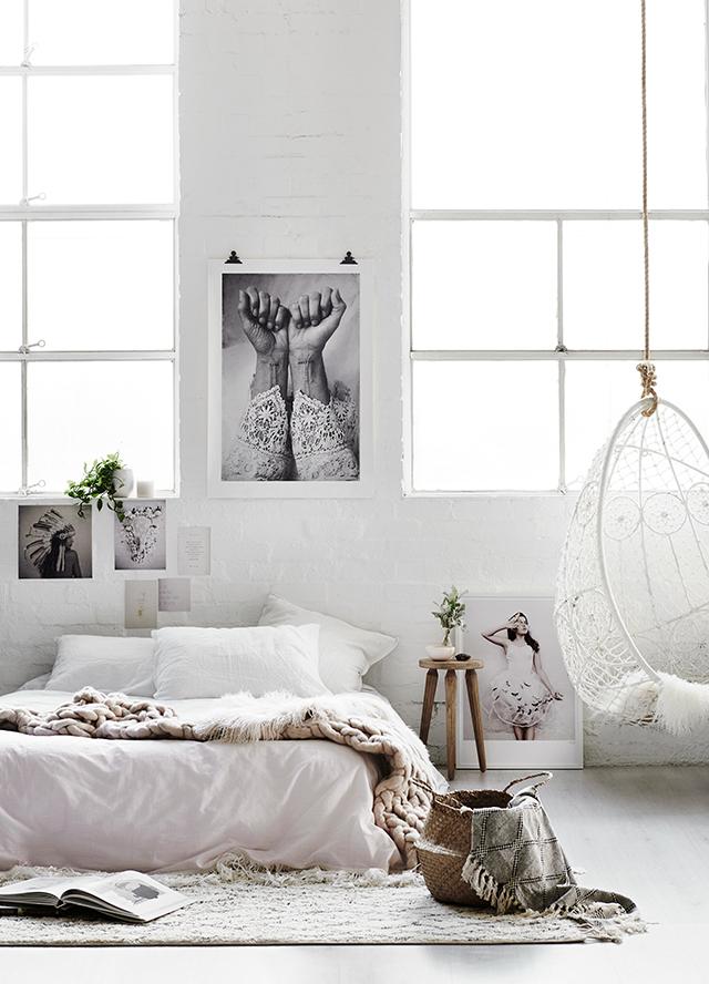 Norsu interiors 2016 collection launch the design - Deco chambre loft ...