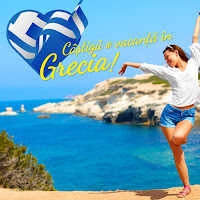 Castiga o vacanta in Thassos - excursie - grecia - mare - concurs - castiga.net