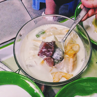 Sweet Soups You Should Try When Travelling to Da Nang
