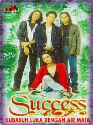 Success Band - Kubasuh Luka dengan Air Mata.mp3
