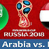 Σαουδική Αραβία - Αίγυπτος