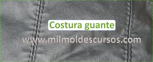 COSTURA GUANTE