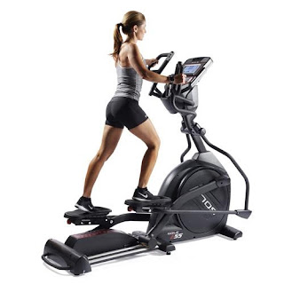 New Sole E55 Elliptical Trainer 2016, image, review features & specifications