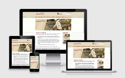 New website for RE Specialist, Roy Pitcher | Quoakle