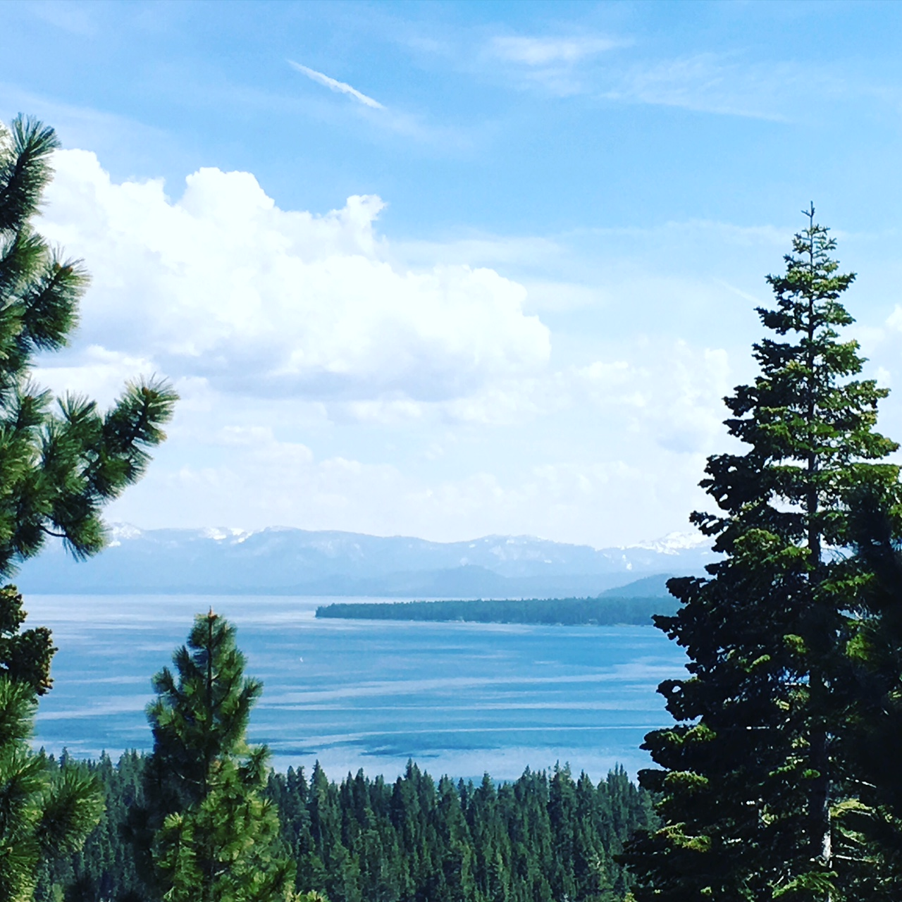 2b1e69349ca Over the weekend I was in Lake Tahoe for a free trip to Lake Tahoe with our Rodan  Fields team. It was a Level 5 retreat & it was a blast!