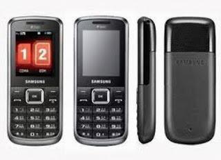 Harga Handphone Samsung W139