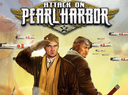 Download Game Attack On Pearl Harbor - Andraji