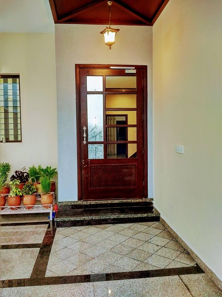 Small Villa Design By Br Builders Decor Units