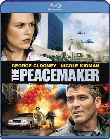 The Peacemaker 1997 Dual Audio Hindi Bluray Download