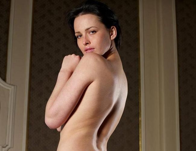Attractive Natasha Galkina Nude HD
