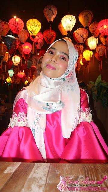 Baba Nyonya Melawati Mall