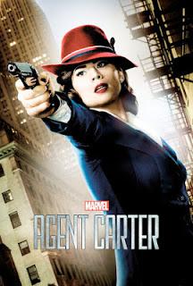 Marvel's Agent Carter Season 2 EP.1-EP.10 ซับไทย (TV Series 2016)