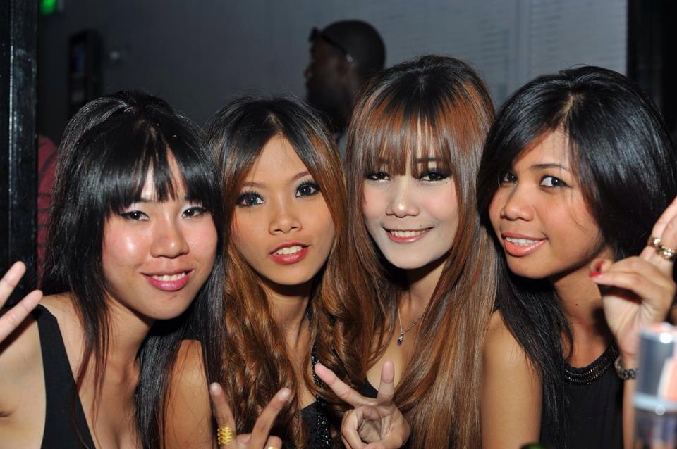 Thailand ladies pictures