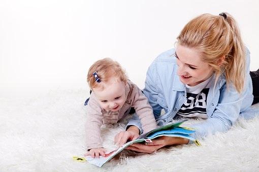 Regular Routine for Child