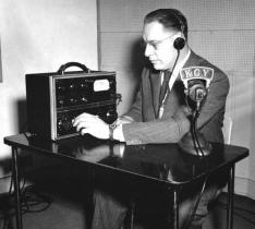 Media Confidential: March 30 In Radio History