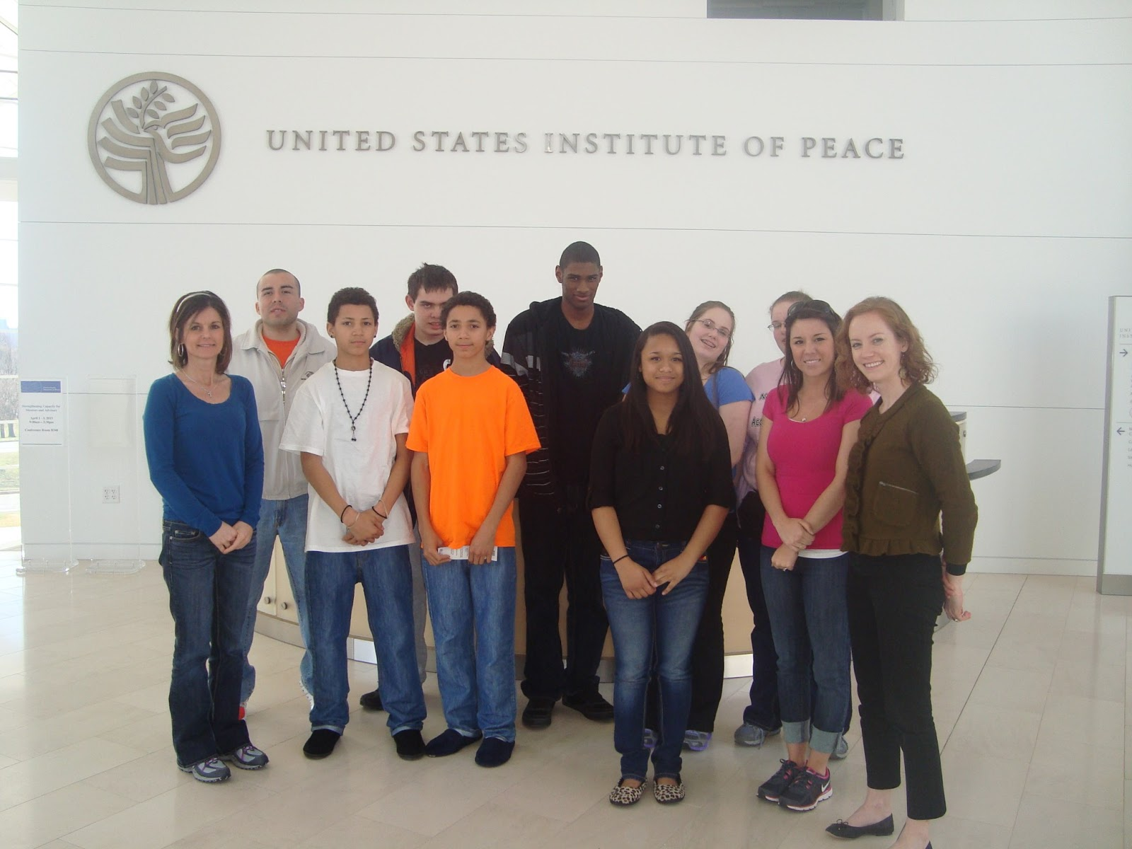 united states institute of peace essay Peacemaking in international conflict: methods and techniques united states institute of peace press a final essay examines the role of training in.