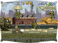 Metal Slug PC Game Full Version Screenshot 3