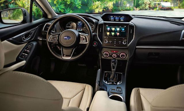 Subaru Crosstrek 2018 Redesign, Reviews, Specs, Change, Price, Release Date