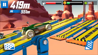 hot wheels mod apk