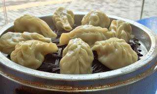 Pangsit (jiǎo zi)