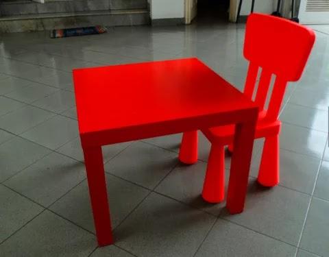 New Pentingnya Meja Belajar Ikea Anak Sentra Penjualan