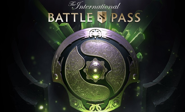 Dota anunció el INTERNATIONAL BATTLE PASS