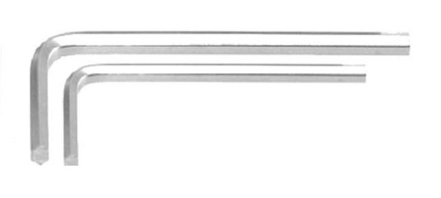 DFJXP1 and DFJX100 Allen key set