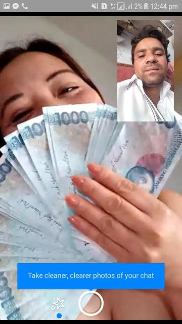 Filipina Blocked Her Pakistani Boyfriend After Receiving Money