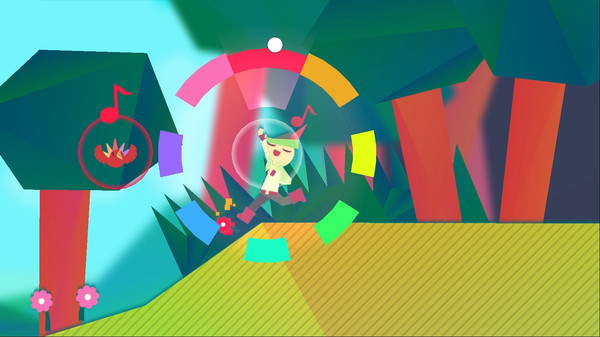 Wandersong For PC