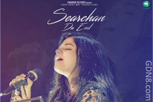 Searchan Da End By Sargam & Jashan grewal