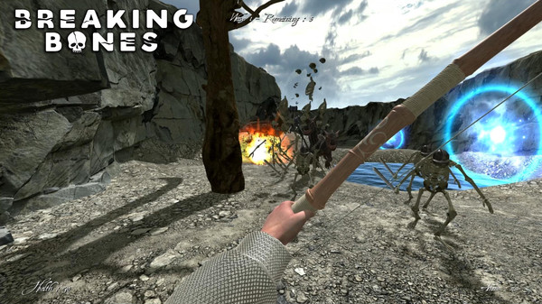 Breaking Bones PC Game
