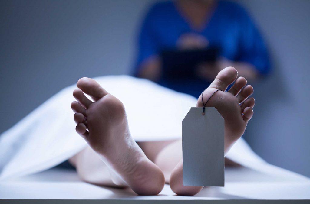 arti mimpi tentang meninggal