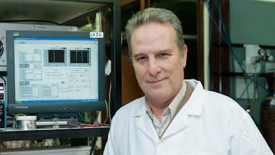 Dr Calvo Inquimae