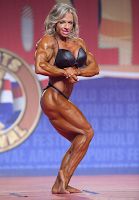 images of female body builders over 50