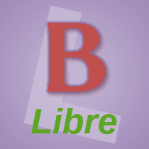 Bingo Master Board LibreOffice
