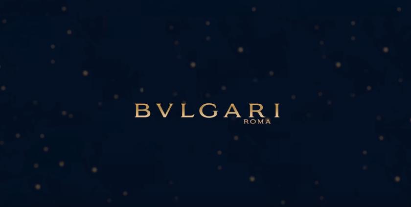 Canzone Bulgari  pubblicità  Wishes Full of Colour - Musica spot Dicembre 2016