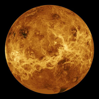 Both Venus and Earth have abundant sulfur. It is toxic, but on Earth, living things have been coded by our Creator to use sulfur, which is important for life.