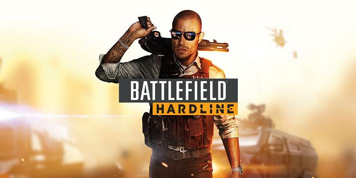 baixar som Battlefield Hardline mp3