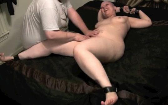 ticklish pussy