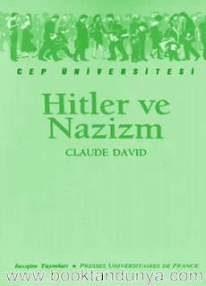 Claude David - Hitler ve Nazizm  (Cep Üniversitesi Dizisi - 14)