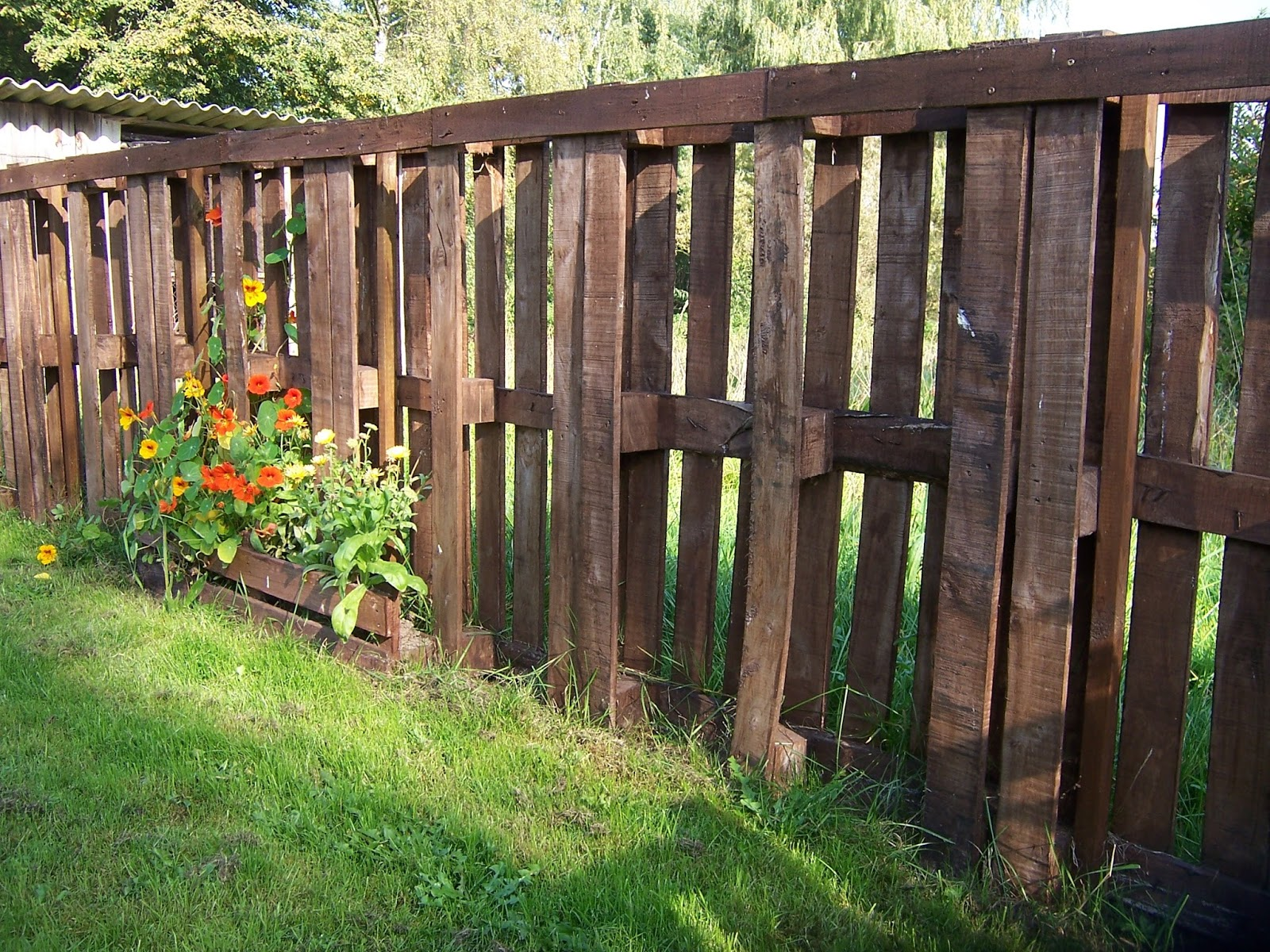 Zaun Gunstig Zaun Gunstig Selbst Bauen Gartenzaun Selbst Bauen