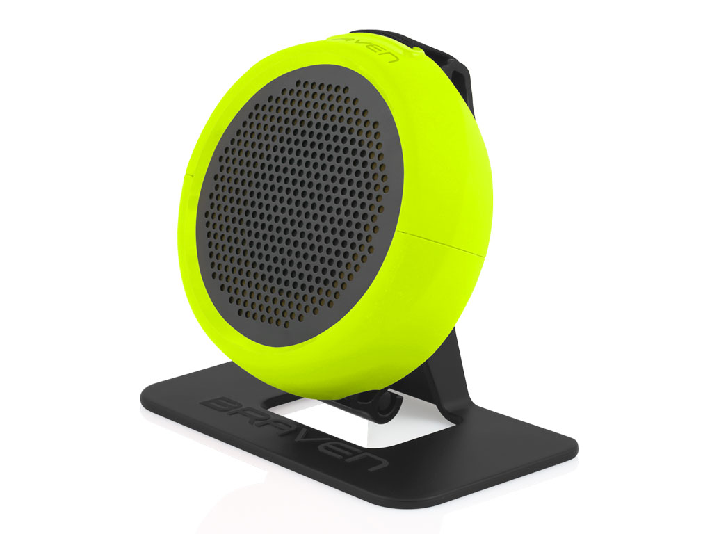 Braven 105 Bluetooth Wireless Speaker