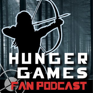GSPN.tv - The Hunger Games Fan Podcast